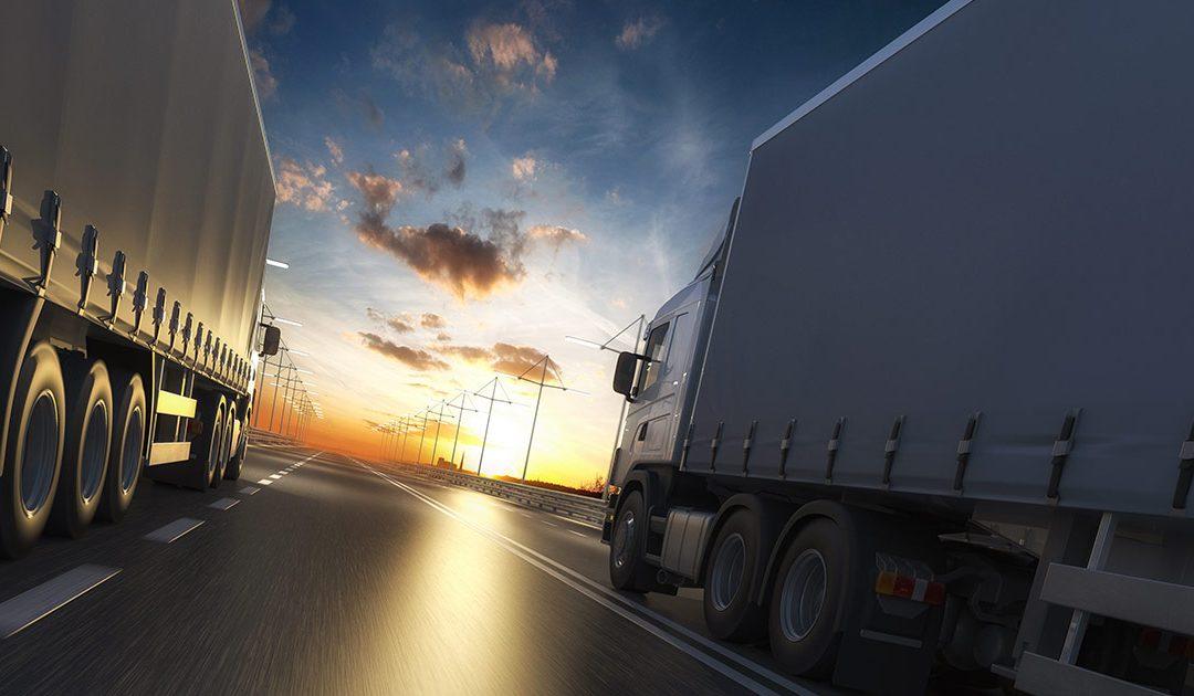 Seguros no transporte rodoviário de cargas