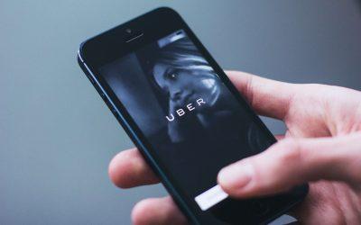 Seguro para Uber: o que você precisa saber