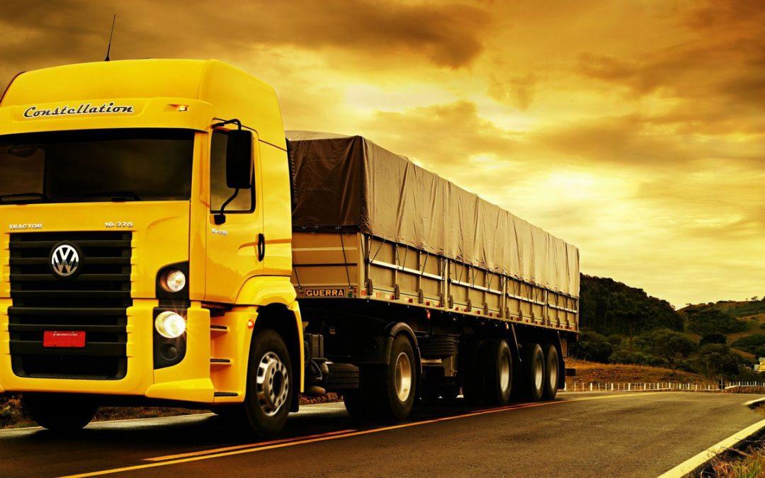 Qual o valor médio do seguro de caminhão?