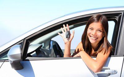 Seguro de carro para mulher é mais barato?