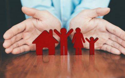 A ausência de indicação de beneficiário de seguro de vida
