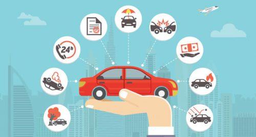 7 coisas que você precisa saber antes de fazer o seguro de carro