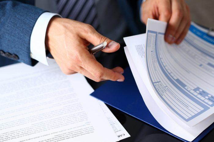 O que é uma proposta de seguro?